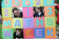 Maths Week is Officially Launched!