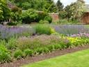 Wells House - Victorian Gardens