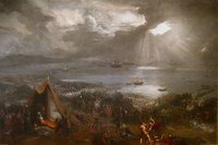 Battle of Clontarf - Where it all ended!