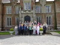 RHS visit to Wexford 2015