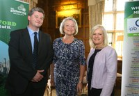 Kate Adie and Irish Heritage