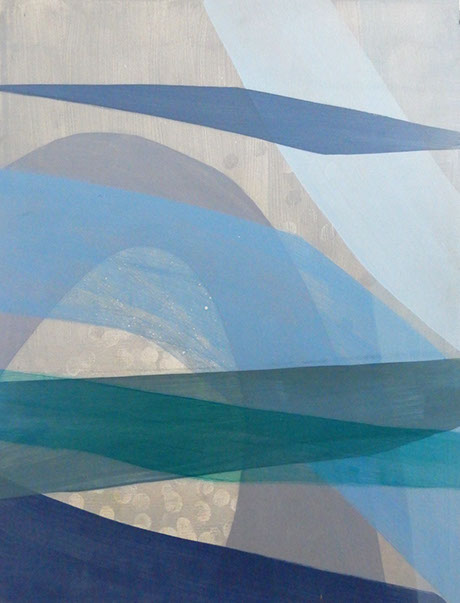Nuala Clarke: exhibition inspired by Robert Boyle